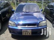 Subaru Legacy 2003 B4 2.0 GT Type B Blue | Cars for sale in Nairobi, Nairobi Central
