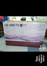 49 Inch Smart 4k | TV & DVD Equipment for sale in Nairobi, Nairobi Central