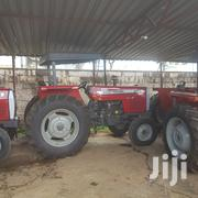 Mf 375 2wd Tractor Red | Heavy Equipments for sale in Nairobi, Karen