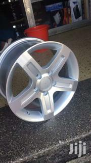 Benz Alloy Rims Size 15 | Vehicle Parts & Accessories for sale in Kajiado, Ongata Rongai