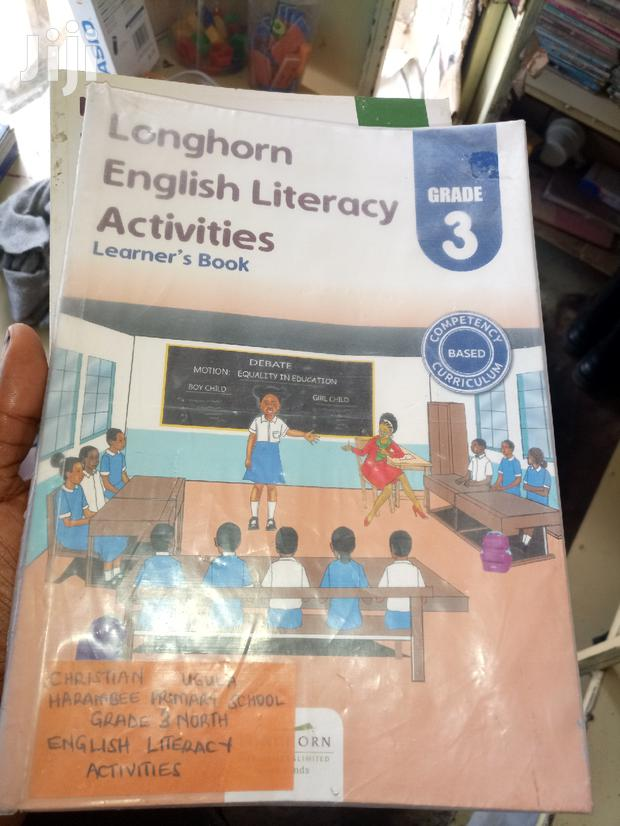 Archive: Selling Of Books Within Donholm And Kware