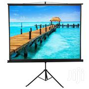 Outdoor Projection Screen. | TV & DVD Equipment for sale in Nairobi, Nairobi Central