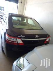 Toyota Premio 2014 Red | Cars for sale in Mombasa, Shimanzi/Ganjoni