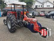 2019 Massey Ferguson 375 Nose Weights3 Disk Plough11 Bar Tiller375 | Heavy Equipments for sale in Nairobi, Nairobi Central