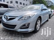 Mazda Atenza 2012 Blue | Cars for sale in Mombasa, Mji Wa Kale/Makadara