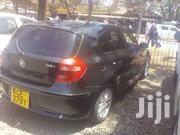 BMW 116i, Very Good Condition , Accident Free.  Buy And Drive. | Cars for sale in Nairobi, Nairobi Central