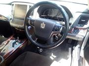 Toyota Crown 2014 Silver   Cars for sale in Mombasa, Tudor