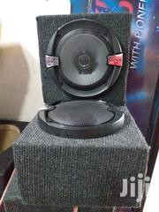 Jvc 16cm Speakers With Cabinets | Vehicle Parts & Accessories for sale in Nairobi, Nairobi Central