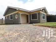 3 Bedroom Bungalow Yukos | Houses & Apartments For Rent for sale in Kajiado, Kitengela