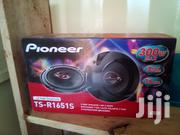 Pioneer 300w Speakers, New In Shop   Vehicle Parts & Accessories for sale in Nairobi, Nairobi Central