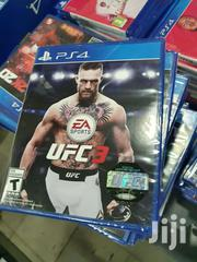Ufc 3 For Ps4 | Video Games for sale in Nairobi, Nairobi Central