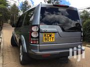 Land Rover Discovery II 2012 Gray | Cars for sale in Nairobi, Nairobi Central