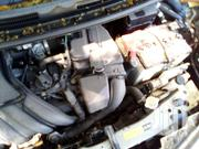 New Nissan Note 2012 1.4 Silver   Cars for sale in Mombasa, Tudor