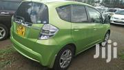 Honda Fit 2012 Automatic Green | Cars for sale in Kiambu, Muchatha