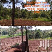 A Piece Of Land 1/2 An Acre | Land & Plots For Sale for sale in Murang'a, Makuyu