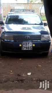 Toyota Probox 2005 Blue | Cars for sale in Kiambu, Juja