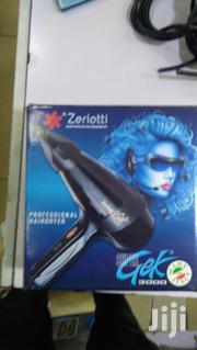 Cerriotti Hair Dryer New | Tools & Accessories for sale in Nairobi, Nairobi Central