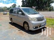Toyota Alphard 2008 Silver | Cars for sale in Uasin Gishu, Langas