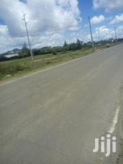 Land For Sale 25 Acre Touching Garissa Rd Near Kenchick | Land & Plots For Sale for sale in Kiambu, Ngoliba