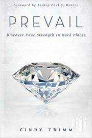 Prevail-cindy Trimm | Books & Games for sale in Nairobi, Nairobi Central