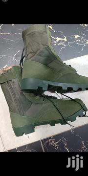Men Combat Canvas Climbing Boots   Shoes for sale in Nairobi, Nairobi Central