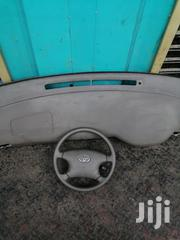 Nze Dashboard And It's Steering Wheel   Vehicle Parts & Accessories for sale in Nairobi, Nairobi Central