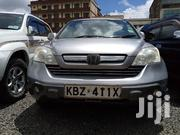 Honda CR-V 2007 Silver | Cars for sale in Nairobi, Nairobi Central