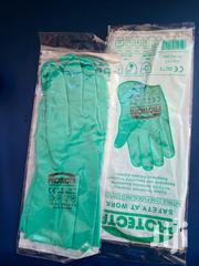 Nitrile Gloves Available | Safety Equipment for sale in Nairobi, Nairobi Central