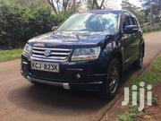 Suzuki Escudo 2009 Blue | Cars for sale in Nairobi, Nairobi Central