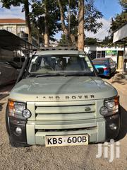 Land Rover Discovery II 2006 Green | Cars for sale in Nairobi, Parklands/Highridge