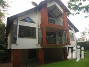 4 Bedroom House For Rent In Muthaiga North For 120,000 Per Month | Houses & Apartments For Rent for sale in Kiambu, Township E