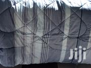 Warm 4*6 Cotton Duvets With A Matching Bed Sheet And Two Pillow Cases | Home Accessories for sale in Nairobi, Kahawa West