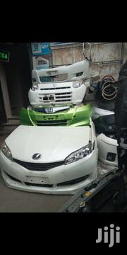 Nosecut Wish,Honda Fit, Toyota Alex | Vehicle Parts & Accessories for sale in Nairobi, Ngara