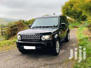 Land Rover LR4 2012 HSE Black | Cars for sale in Nairobi, Nairobi West