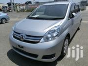 Toyota ISIS 2011 Silver | Cars for sale in Nairobi, Parklands/Highridge