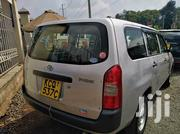 Toyota Probox For Hire | Chauffeur & Airport transfer Services for sale in Nairobi, Kasarani