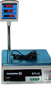 Ideal Butchery Weighing Scales | Store Equipment for sale in Nairobi, Nairobi Central