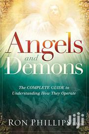 Angels And Demons -ron Phillips | Books & Games for sale in Nairobi, Nairobi Central