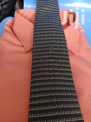 Shirt And Martching Tie Set