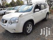 Nissan X-Trail 2012 2.0 Petrol XE White | Cars for sale in Kiambu, Township E