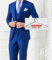 Royalnavyblue 3piece Suits | Clothing for sale in Nairobi, Nairobi Central