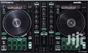 (BRAND NEW) Roland DJ-202 2channel, 4-deck DJ Controller For Serato DJ | Audio & Music Equipment for sale in Nairobi, Nairobi Central