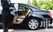 Professional Executive VIP Car Transfer Services | Chauffeur & Airport transfer Services for sale in Nairobi, Nairobi Central