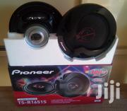 Pioneer TS-R1651S Car Speakers | Vehicle Parts & Accessories for sale in Nairobi, Nairobi Central
