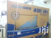 Bruhm Smart Curved Android 4K UHD TV 55inchs | TV & DVD Equipment for sale in Nairobi, Nairobi Central