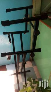 Keyboard Stand Double Decker | Musical Instruments for sale in Nairobi, Nairobi Central