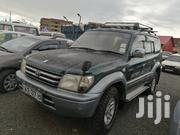 Toyota Land Cruiser Prado 2000 TX Green | Cars for sale in Kiambu, Township C
