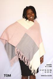 Women Warm Fashionable Sweater Poncho | Clothing for sale in Nairobi, Nairobi Central
