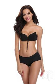 Self Adhesive Strapless Black Bra | Clothing Accessories for sale in Nairobi, Nairobi Central