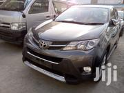 New Toyota RAV4 2013 Gray | Cars for sale in Mombasa, Shimanzi/Ganjoni